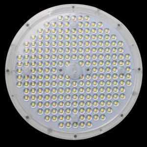 nsf foof bay light 45/90° len