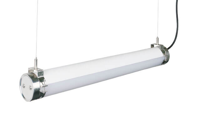 tubular tri proof light