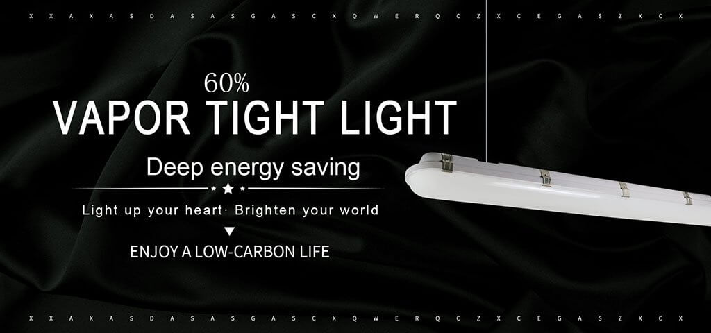 vapor tight light