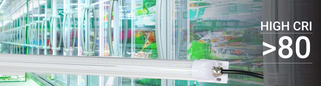 led refrigeration lighting