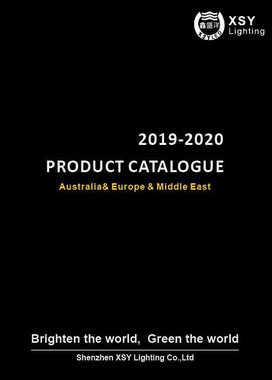 Europe catalog