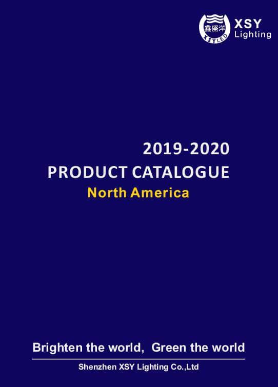 North America Catalog
