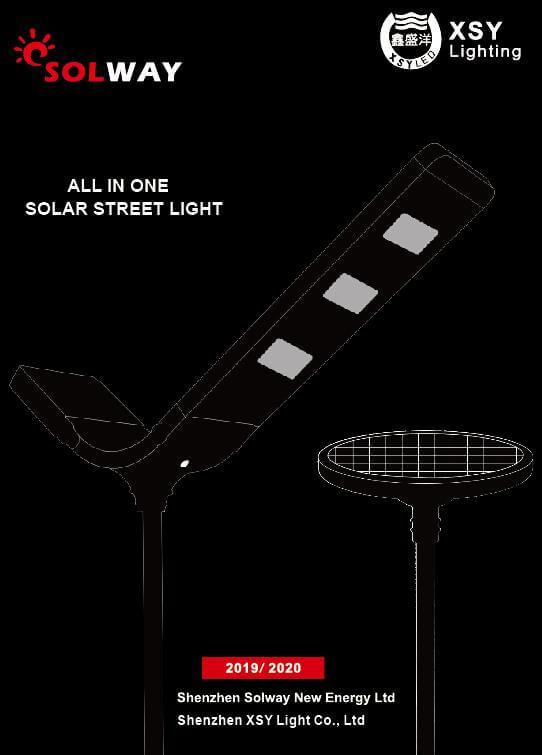 solar light catalog
