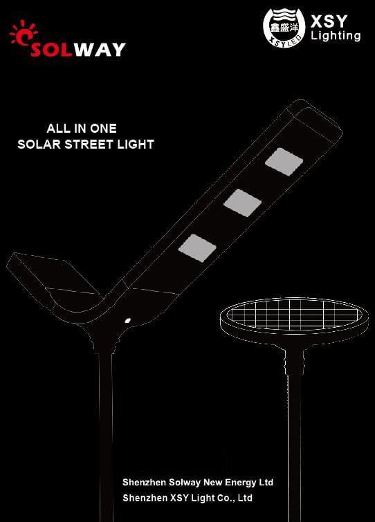 solar light catalog 1